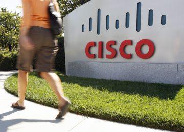 Cisco lanza tres productos nuevos y consolida su conversión al software