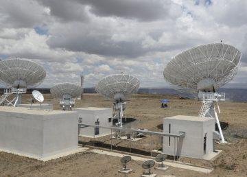 El primer satélite boliviano cumple cuatro años en órbita