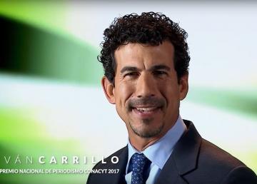 Iván Carrillo
