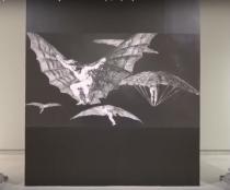 Los Disparates de Goya