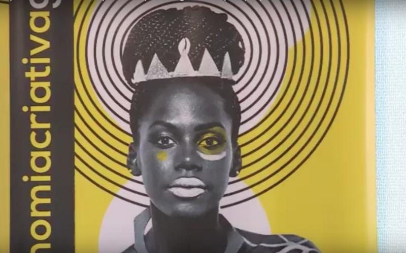 El color sí cuenta, aplicación para personas negras