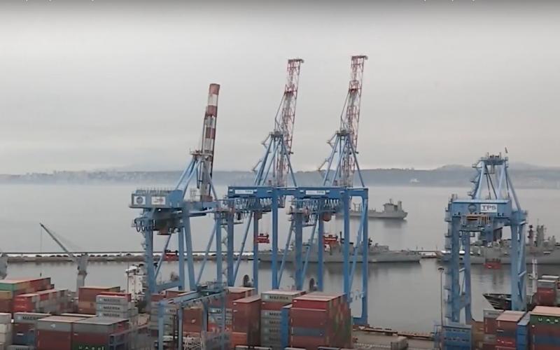 Expertos portuarios frente a las nuevas realidades marinas