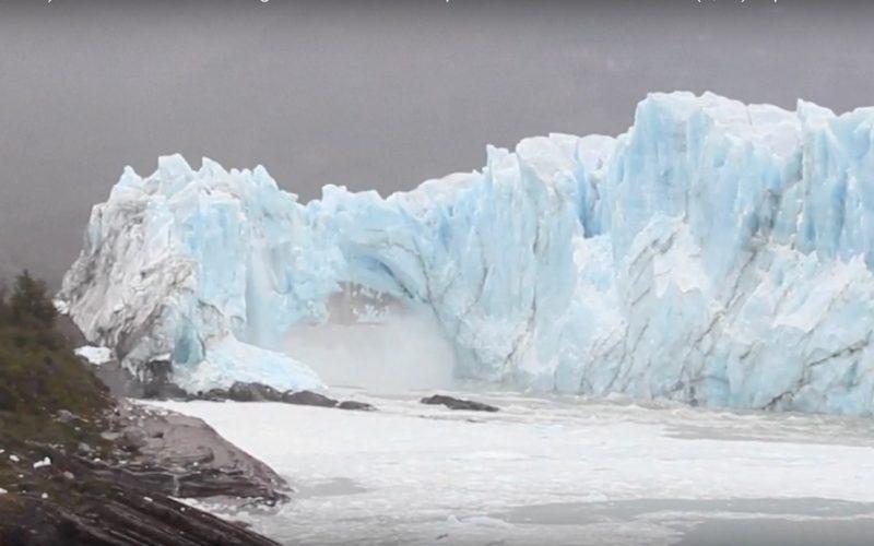 Cambio climático exige cambios de comportamiento