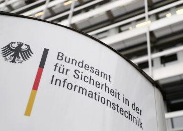La policía alemana registra una vivienda tras el ciberataque masivo