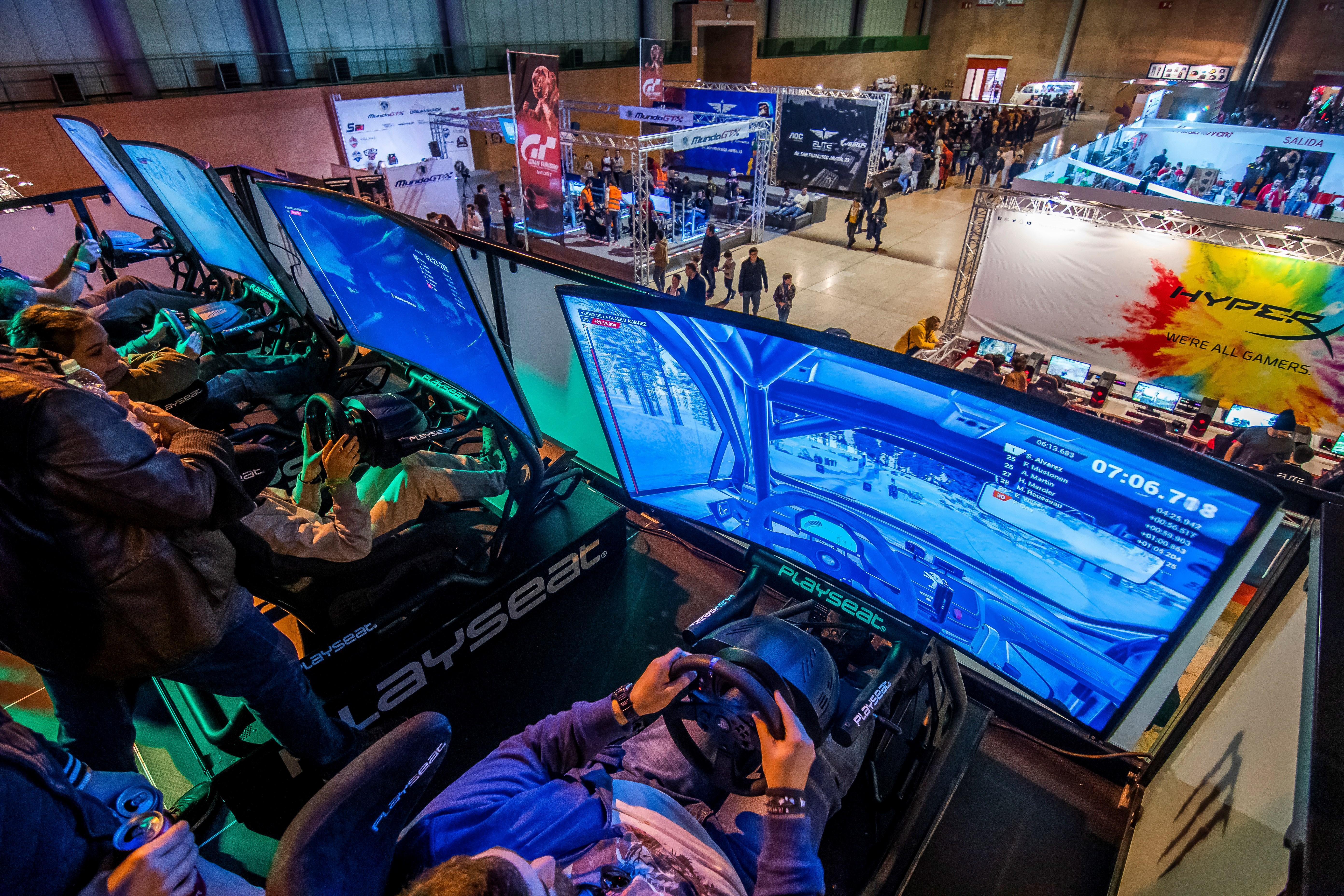 Mexicanos desarrollan videojuegos para neuro-rehabilitación en motricidad