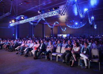 """Uruguay """"marca tendencia"""" con su evento de tecnología internacional"""