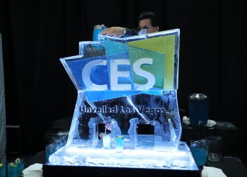 CES 50 años de innovación tecnológica
