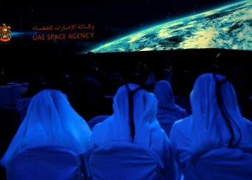 Emiratos enviará en septiembre un hombre al espacio