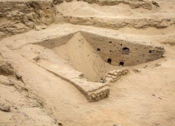 Hallazgo arqueológico en Perú: descubren gran cámara funeraria inca