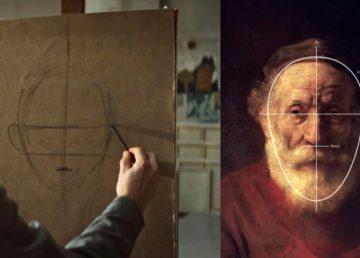 """En Holanda """"reconstruyen"""" la voz de Rembrandt, a partir de sus cuadros"""