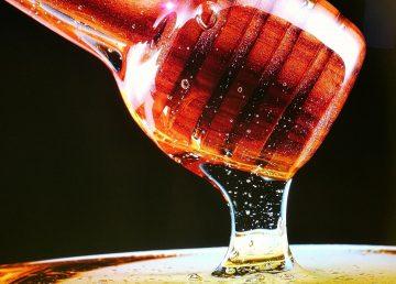Los mitos de la miel.