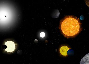 Primera misión exoplanetaria del satélite Cheops