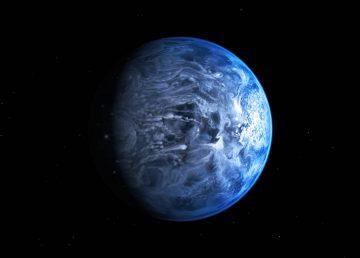Descubren uno de los exoplanetas más próximos a la Tierra