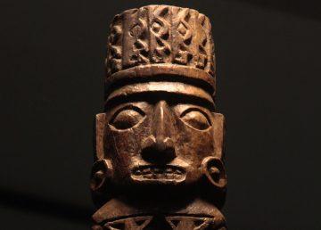 Japón dona equipos para conservar Museo Pachacámac de Perú