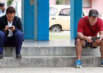 Cuba probará por primera vez la tecnología 4G en La Habana