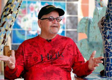 Fúster, el Gaudí cubano que transforma una ciudad