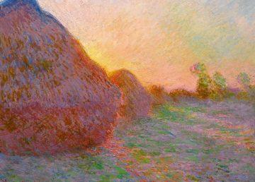 Sotheby's subastará obra de Monet considerada icono del impresionismo