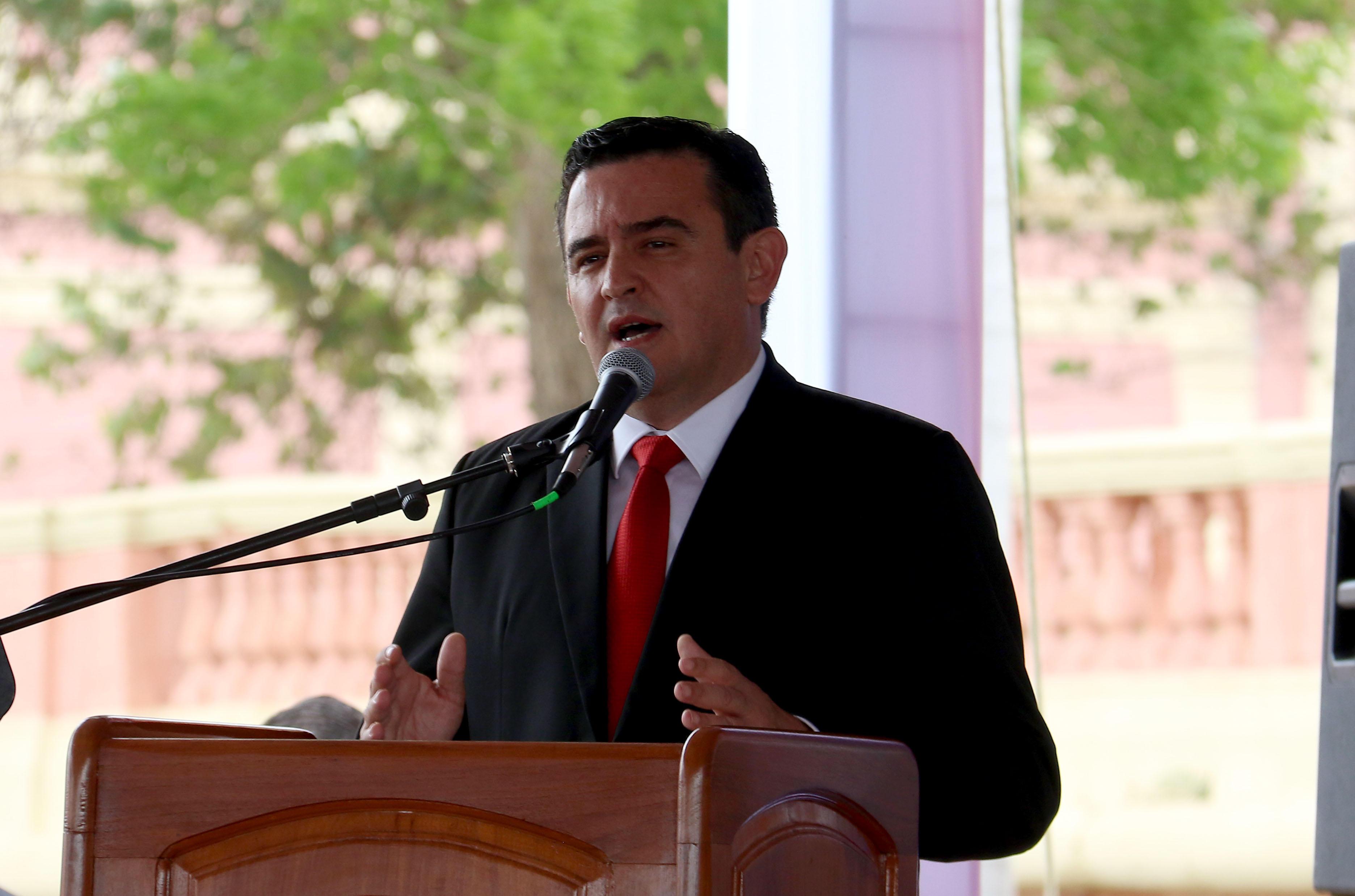 Abren una universidad taiwanesa en Paraguay