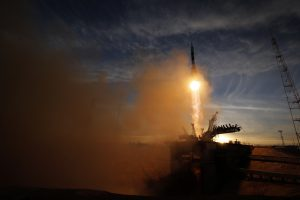 Rusia adaptará el cohete Soyuz-5 para el proyecto Sea Launch