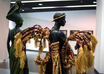 Museo de Civilizaciones Negras valora la aportación de África a la humanidad