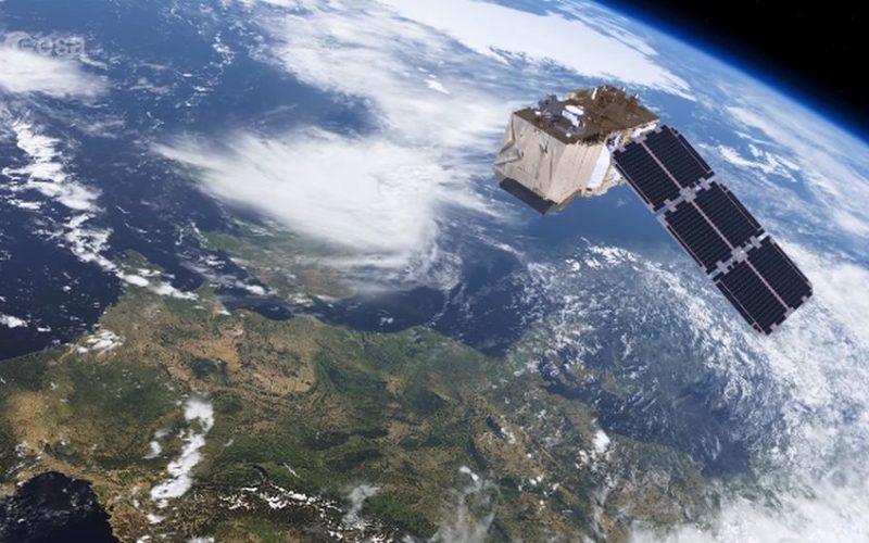 Europa prolongará su misión espacial de los océanos, SMOS, hasta 2021