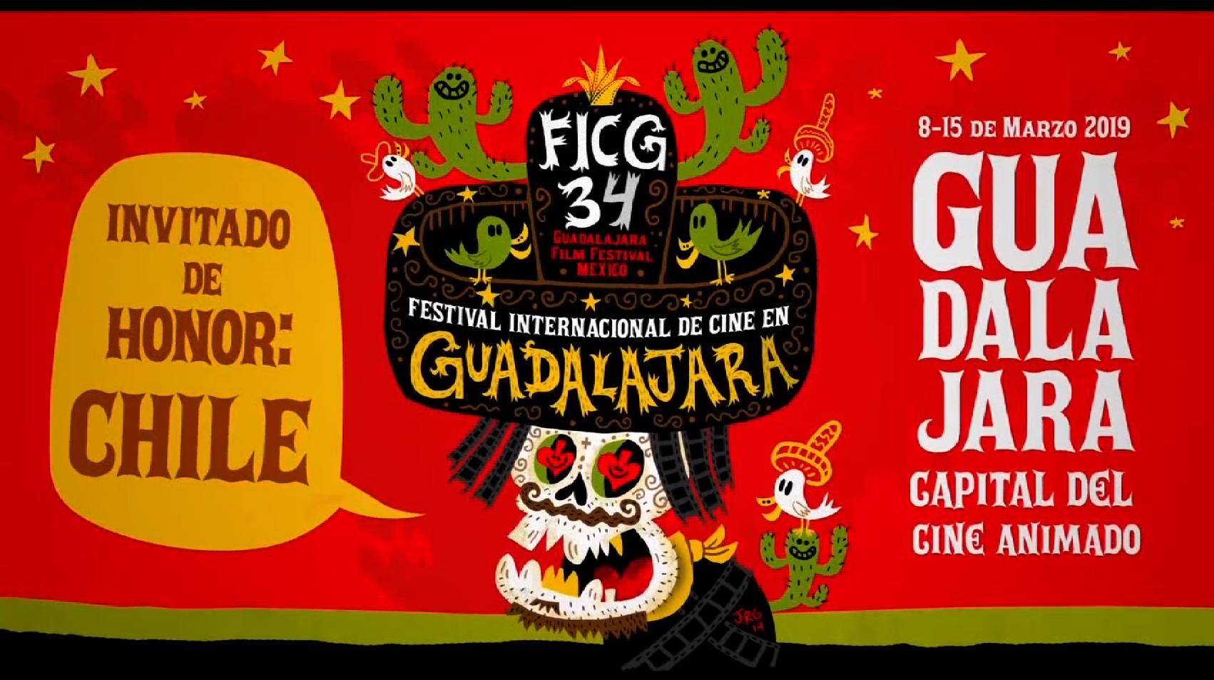Festival Internacional de Cine en Guadalajara, una ventana al cine iberoamericano