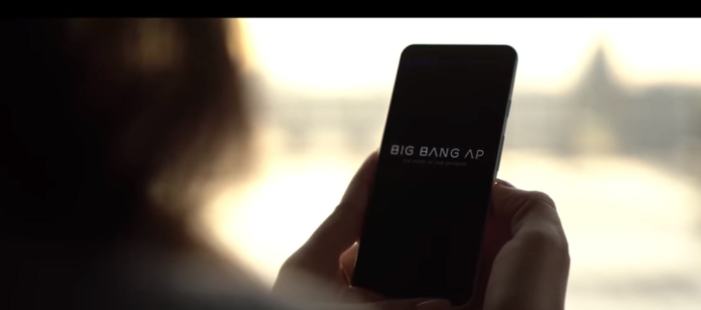 big bang ap
