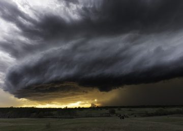 China desarrolla sistema de detección para pronóstico meteorológico