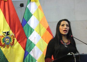 Una aplicación facilita el aprendizaje de cinco idiomas nativos de Bolivia