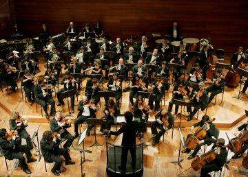 IV Festival Internacional de Música Clásica en Bogotá