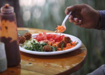 Descubren el circuito cerebral que motiva a seguir comiendo sin hambre