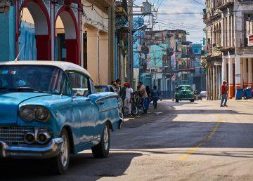 La Habana se convierte en una gran galería de arte