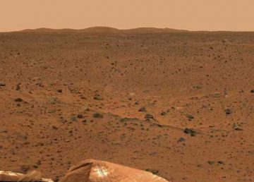 Sismógrafo detecta primer sismo en Marte durante la misión InSight