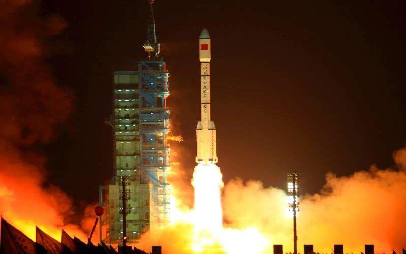 China se lanza en la carrera hacia el asteroide H03