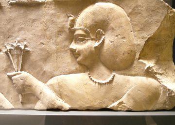 Descubren tumba en Alto Egipto de periodo de la dinastía de los Tolomeos