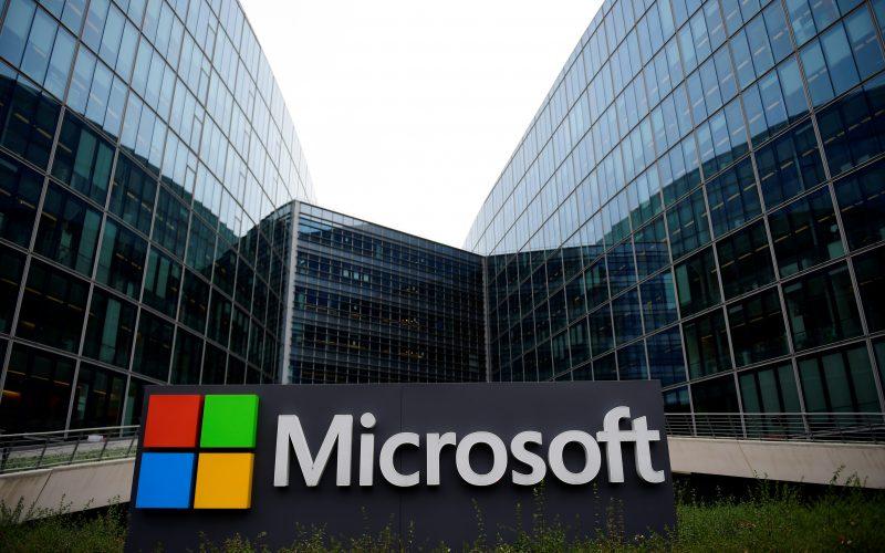 Microsoft abre laboratorio de inteligencia artificial y de internet de las cosas