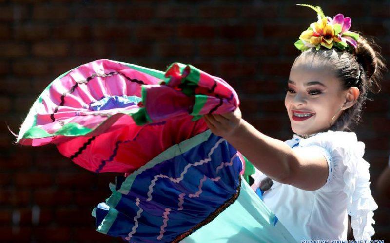 Perú celebra Festival Internacional de Danza Patrimonial en pareja