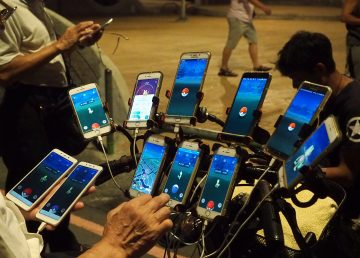 Estudio indica que el juego Pokémon deja huellas en el cerebro