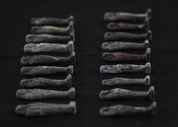 Museo Nacional de Río presenta piezas egipcias jamás vistas