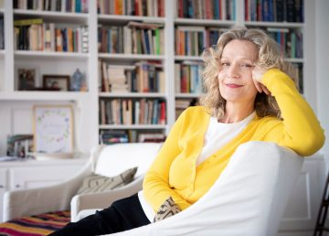 Academia Sueca elige a filósofa para el último asiento vacante por la crisis