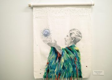 Exposición recuerda a Chavela Vargas en el centenario de su nacimiento