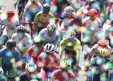 Declaran Patrimonio Intangible de la Nación la Vuelta Ciclista a Guatemala