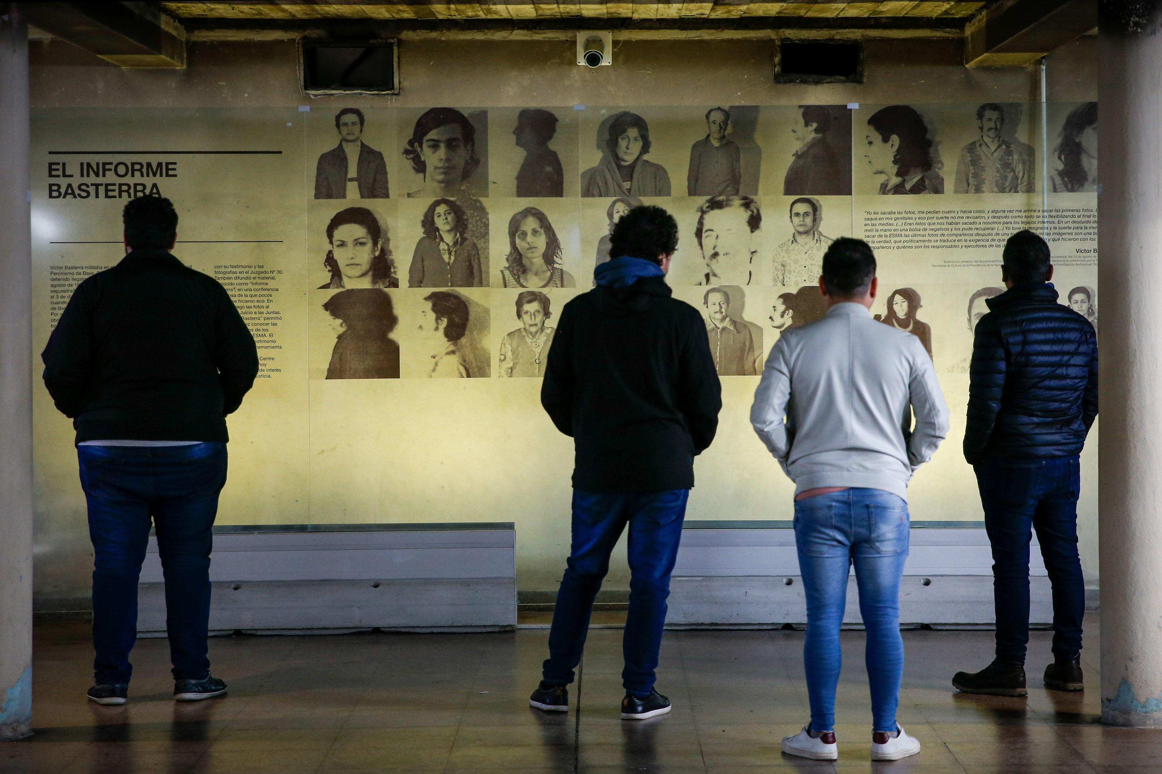 075c2e6eb3 Excentro de tortura argentino refuerza candidatura a Patrimonio Mundial