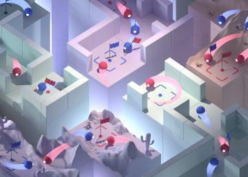 La IA de Google consigue jugar y ganar en un videojuego multijugador
