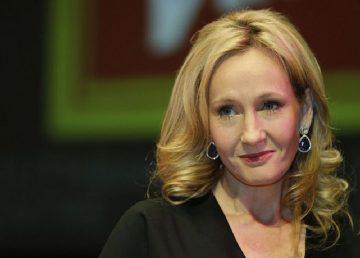 JK Rowling lanzará cuatro nuevos libros electrónicos de Harry Potter en junio
