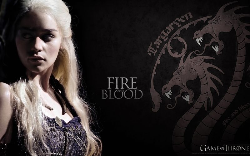 """Entre corazones rotos y opiniones dividas """"Game of Thrones"""" dijo adiós"""