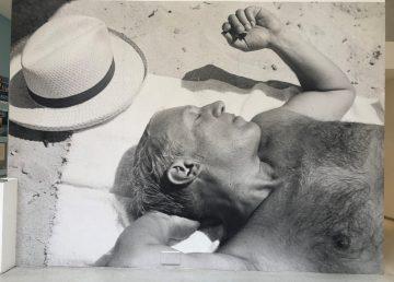 París retrata la vida mediterránea de Picasso a través de sus obras