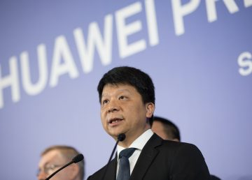Huawei apoyará el desarrollo de la inteligencia artificial en Rusia