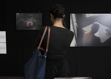 Costa Rica acoge una exposición con lo mejor del World Press Photo de 2019