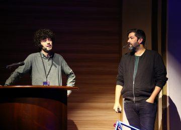 """El arte de la animación se abre espacio en el festival """"Null"""" de Quito"""